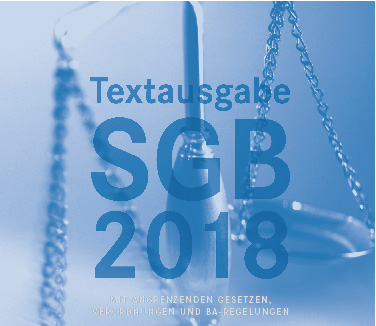Cover SGB 2018